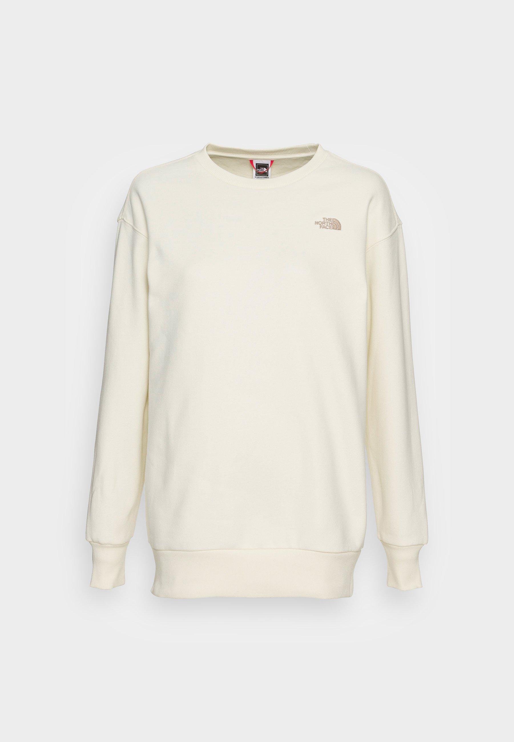 Women CITY STANDARD CREW - Sweatshirt