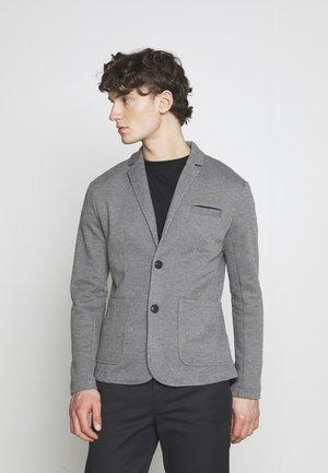 JJDIEGO - Blazer jacket - grey melange