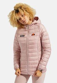 Ellesse - Winter jacket - rosa - 2