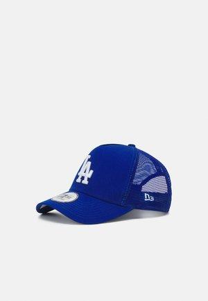 TONAL TRUCKER UNISEX - Cap - blue