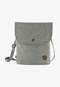 Fjällräven - Across body bag - granite grey - 0