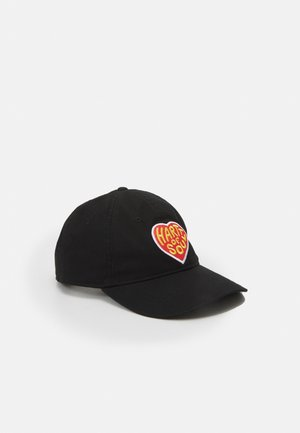 HARTT OF SOUL UNISEX - Casquette - black/red