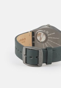 Swatch - TORVALIZED - Watch - green - 1