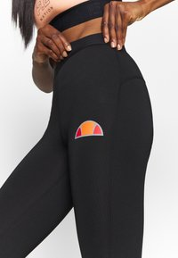 Ellesse - ALMIATA - Leggings - black - 6