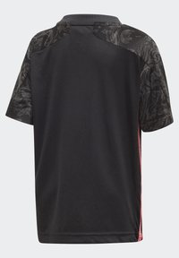 adidas Performance - REAL MADRID AEROREADY MINIKIT - Sports shorts - black - 4