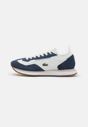 MATCH BREAK - Trainers - offwhite/navy