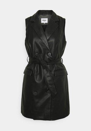 ONLDIONNE DRESS - Kjole - black