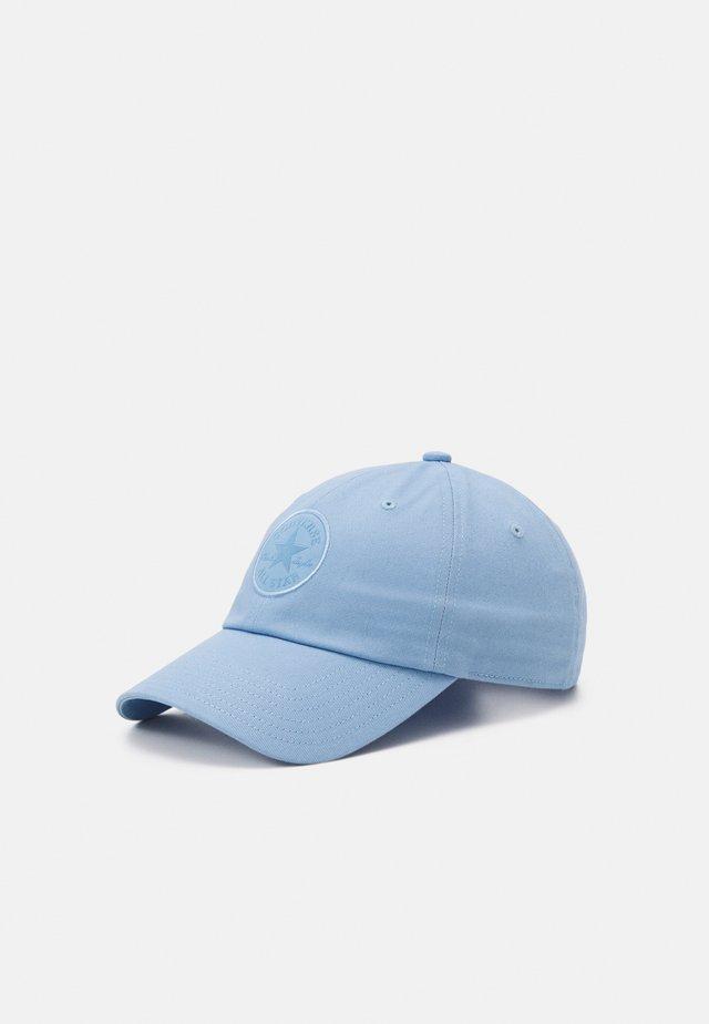 MONO CHUCK BASEBALL UNISEX - Cappellino - sea salt blue