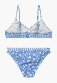 Seafolly - POOL PARTY SET - Bikini - summer blue - 1