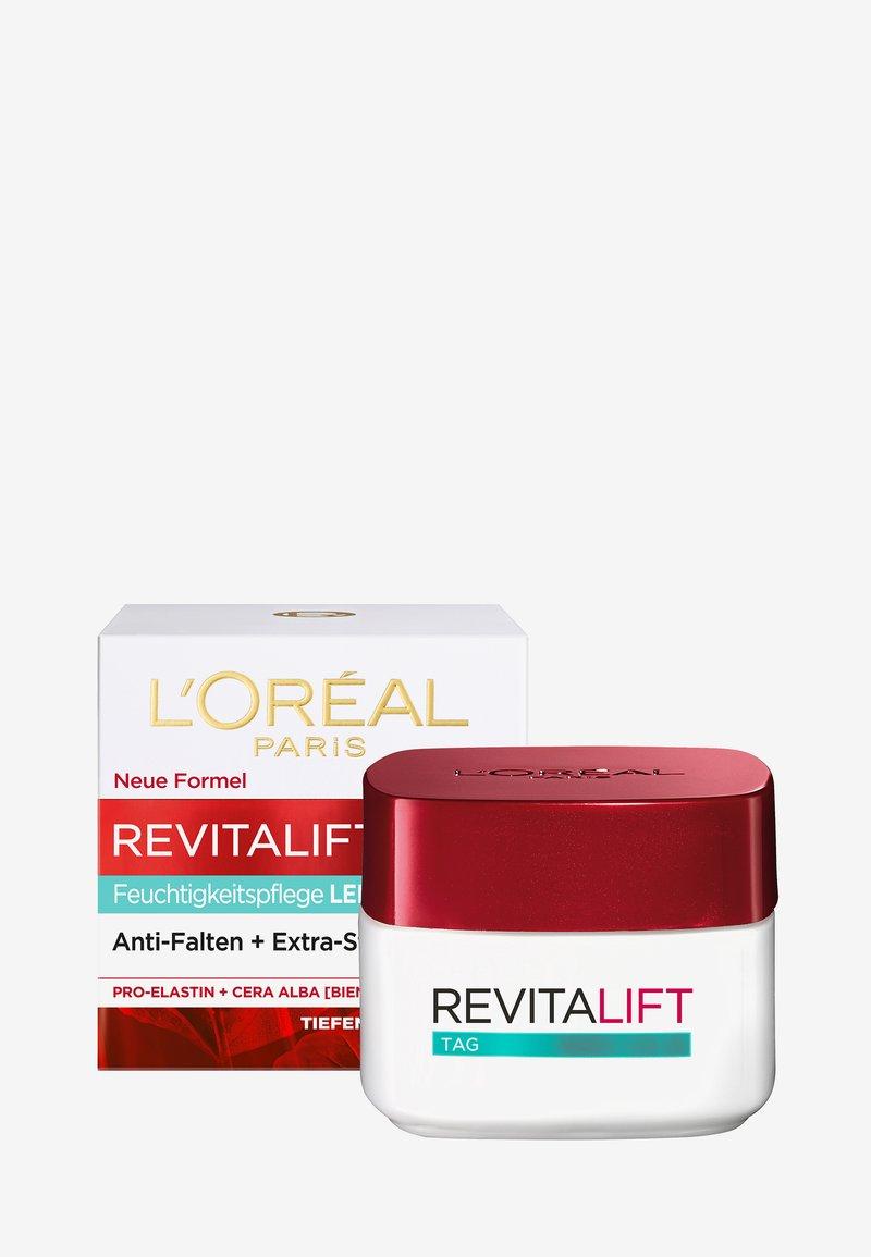 L'Oréal Paris Skin - REVITALIFT CLASSIC DAY CREAM - Face cream - -