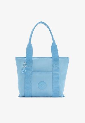 ERA S - Tote bag - blue mist