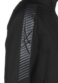 ASICS - Outdoor jacket - performance black / carrier grey - 3