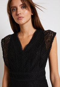 Pinko - SHANNON DRESS - Cocktail dress / Party dress - black - 6