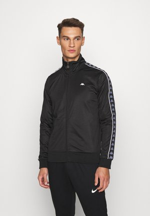 HEKTOR - Training jacket - caviar