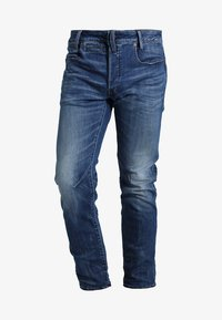 G-Star - D-STAQ 5-PKT SLIM - Slim fit jeans - elto superstretch - 5