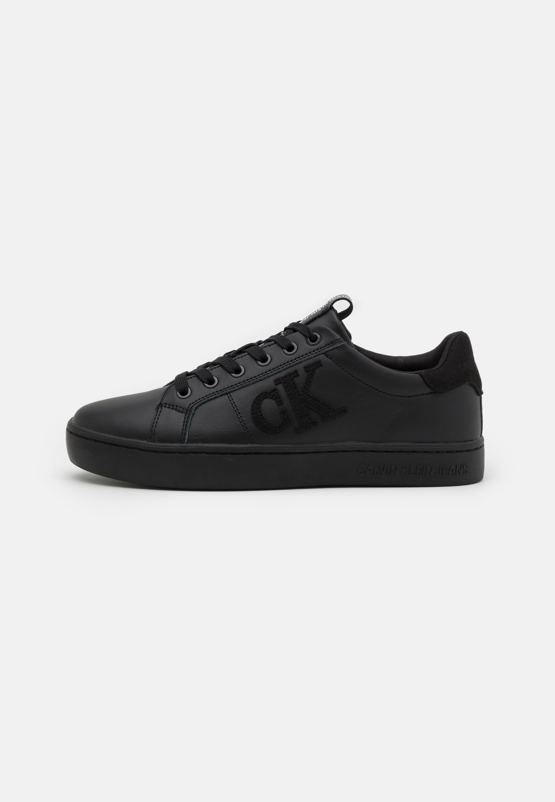 Homme CUPSOLE LACEUP LOGO - Baskets basses