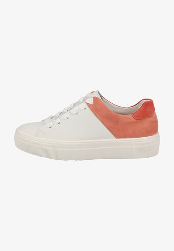 Trainers - offwhite (weiss)