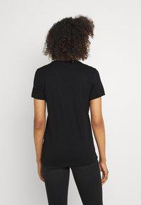ONLY - ONLLANA LIFE PHOTO BOX - Print T-shirt - black - 2