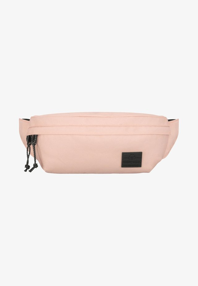 TOM - Bum bag - rose