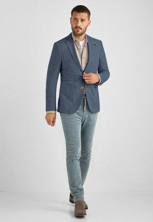 MURELLO - Blazer jacket - blue mirage
