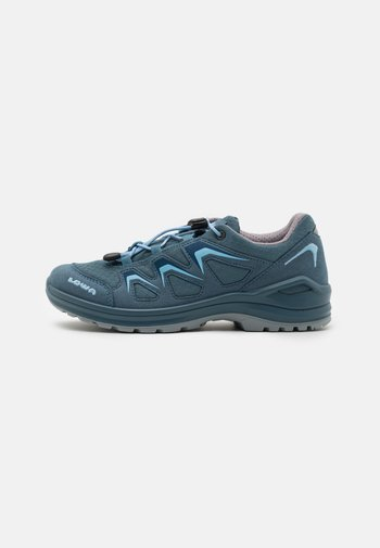 INNOX EVO GTX LO JUNIOR UNISEX - Hiking shoes - jeans