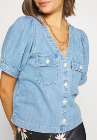 Levi's® - BRYN - Blusa - loosey goosey - 4