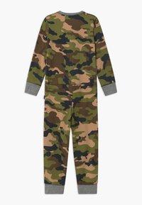 Claesen's - BOYS ONEPIECE - Pyjamas - army - 1
