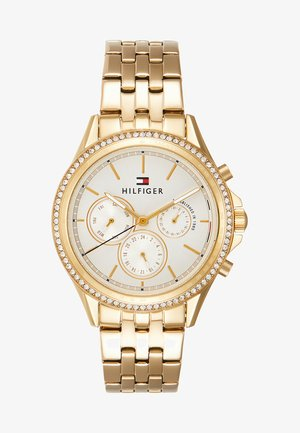 ARI - Chronograph - goldcoloured