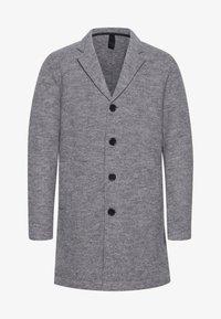 Tailored Originals - SOHAIL - Short coat - lig grey m - 4