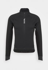 Gore Wear - INFINIUM™ THERMO JACKET - Soft shell jacket - black - 4