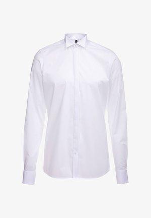 """LEVEL 5 BODY FIT"" - Zakelijk overhemd - weiss"