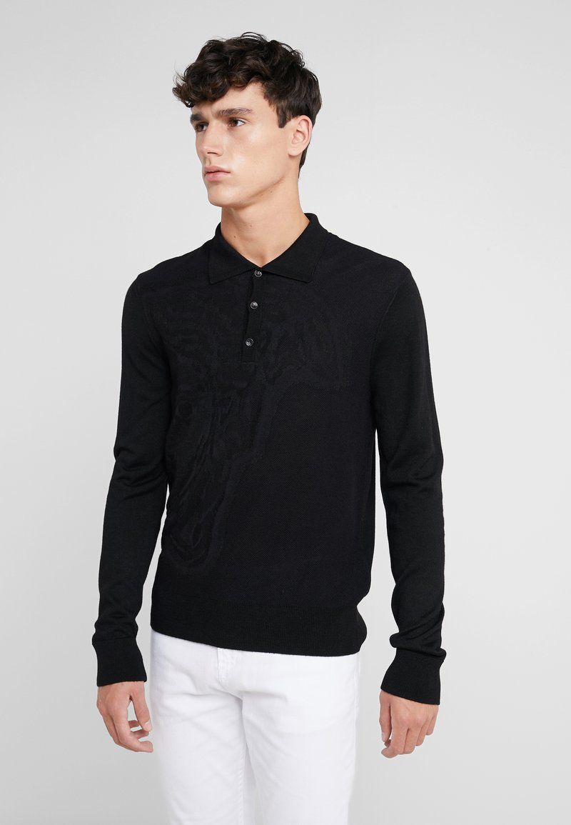 Versace Collection - Jumper - nero
