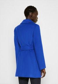 MAX&Co. - SRUN - Short coat - cornflower blue - 2