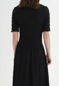 InWear - Maxi dress - black - 3