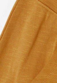 Name it - Pantalon de survêtement - spruce yellow - 3