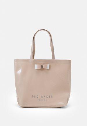 HANACON - Handbag - dusky pink