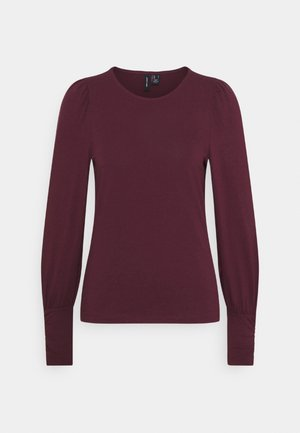 VMPANDA VOLUME - Long sleeved top - winetasting