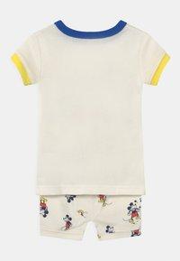 GAP - DISNEY MICKEY MOUSE TODDLER BOY - Pyjama set - dream milk - 1