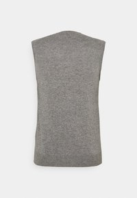 Wool & Co - REPRODUCTION - Jumper - grey - 1