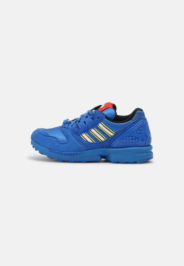 ZX 8000 LEGO UNISEX - Trainers - bright royal/white