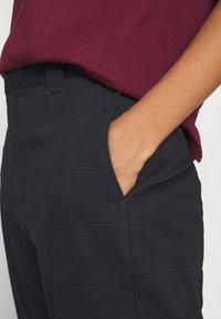 Obey Clothing - CREEPER PANT - Chino kalhoty - blue/multi - 4