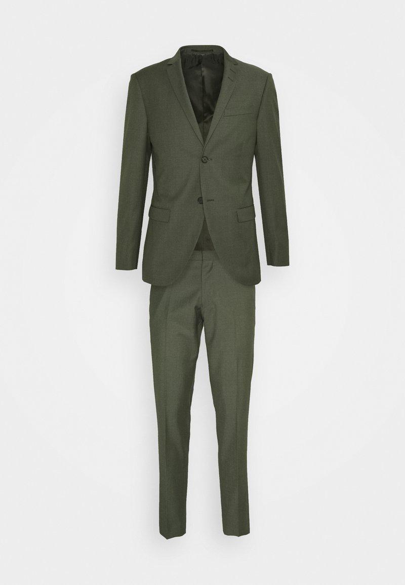 Tiger of Sweden - JULES SET - Suit - scarab green