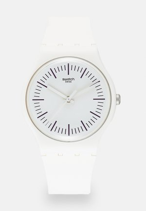 UNISEX - Watch - white