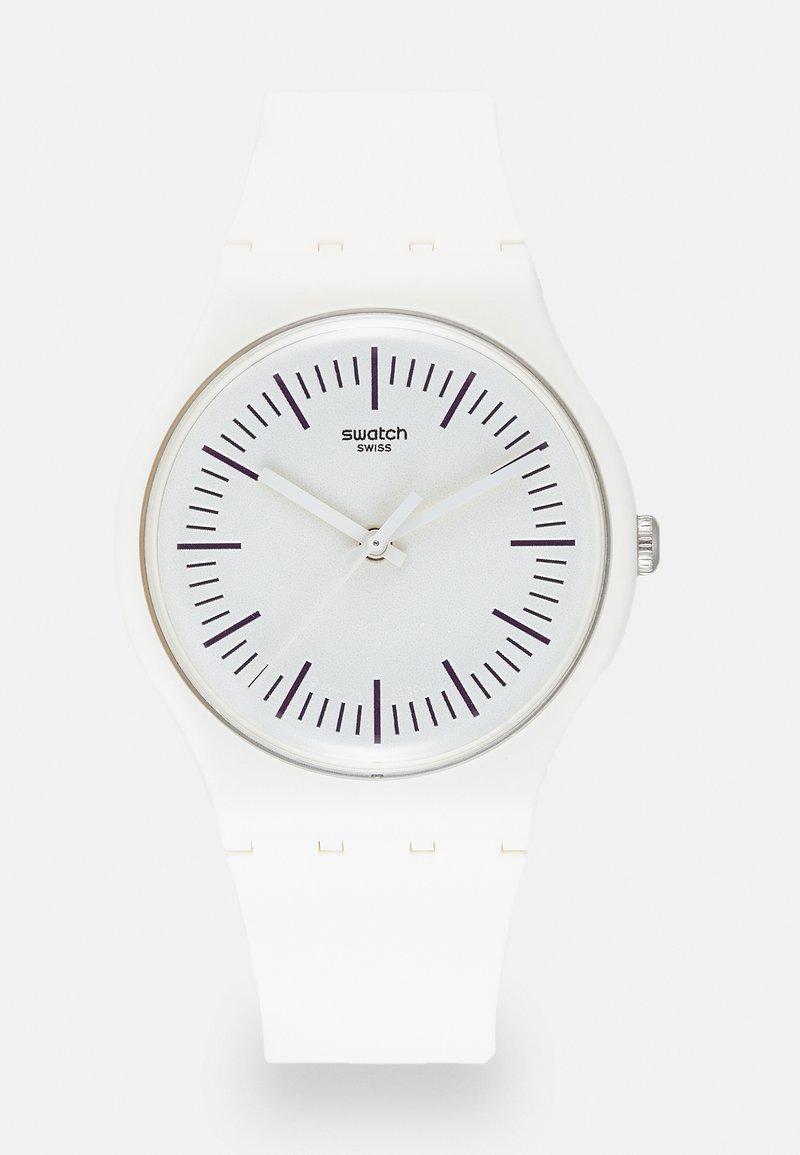 Swatch - UNISEX - Watch - white