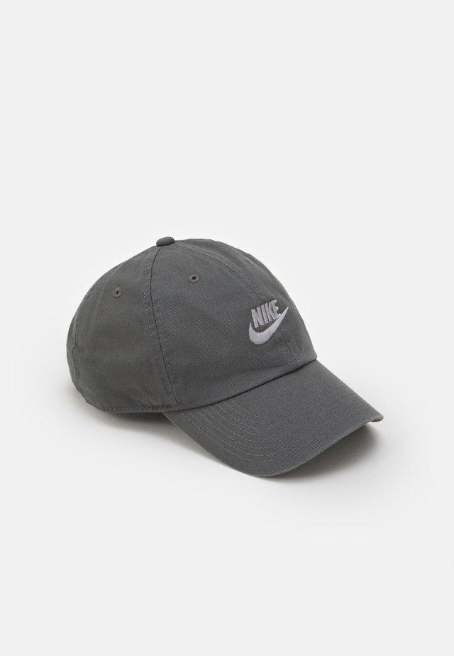 FUTURA UNISEX - Caps - grey
