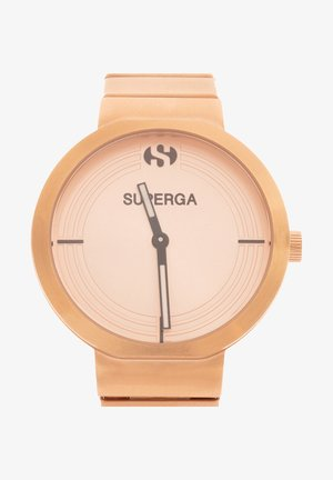 HER ICON - Horloge - rose gold-coloured