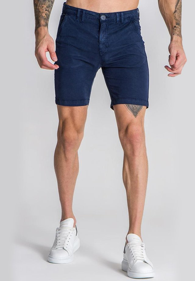 CORE  - Short - blue navy