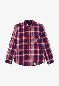 Tiffosi - SURESH - Shirt - blue - 2