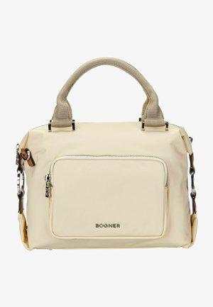 KLOSTERS SOFIE - Handbag - bleached sand