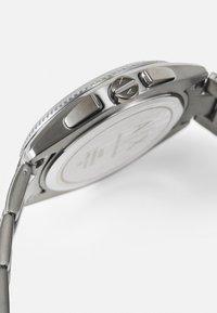 Armani Exchange - Chronograph watch - gunmetal - 2